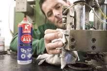 Afbeeldingen van Griffon Smeerspray lubrit-all 300ml