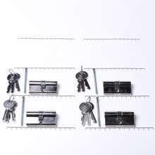 Afbeeldingen van Cilinder corbin dubb.p 4 gls 91260