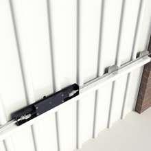Afbeeldingen van SecuMax verlengset voor deuren tot 5380mm  SKG** 2510.010.07