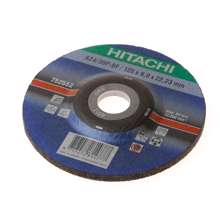 Afbeeldingen van Hikoki Afbraamschijf voor metaal 125 x 6mm