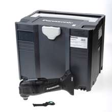 Afbeeldingen van Panasonic multitool body 18v ey46a5xt syst.