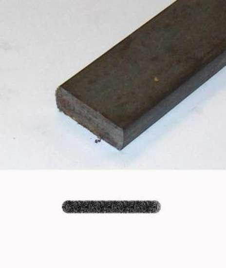 Afbeelding van Arcelor Ijzeren profiel plat 10 x 50mm