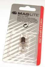 Afbeeldingen van Maglite Reservelamp 3-cel