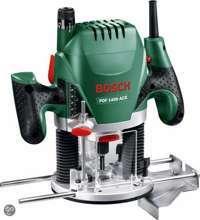 Afbeeldingen van Bosch Bovenfrees POF 1400 ACE met koffer 060326C800