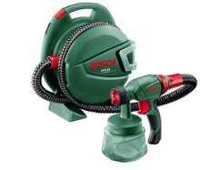 Afbeeldingen van Bosch Fijnspuitsysteem PFS 65 0603206100