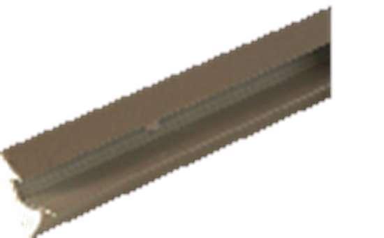 Afbeelding van Spur Wandplankdrager Muroy aluminium wit lengte gelakt 200cm