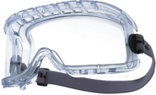 Afbeeldingen van Bolle Veiligheids bril elite helder glas