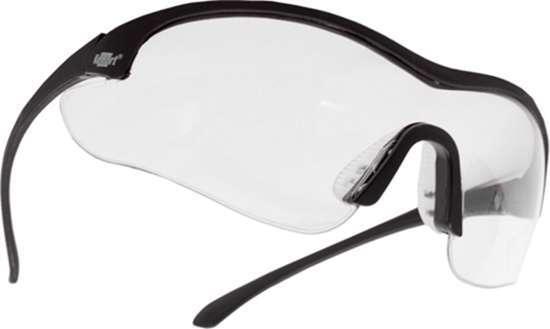 Afbeelding van Veiligheidsbril anti condens helder