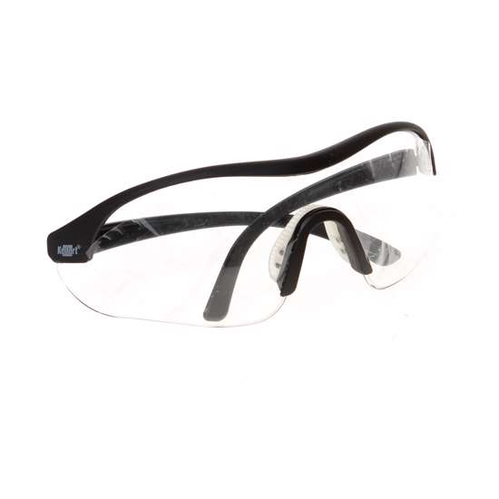 Afbeelding van Veiligheidsbril classic helder