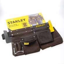 Afbeeldingen van Gereedschapsgordel leder Stanley stst1-80113