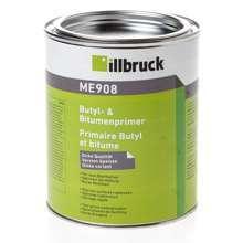 Afbeeldingen van Illbruck Bituprimer transparant 1 liter