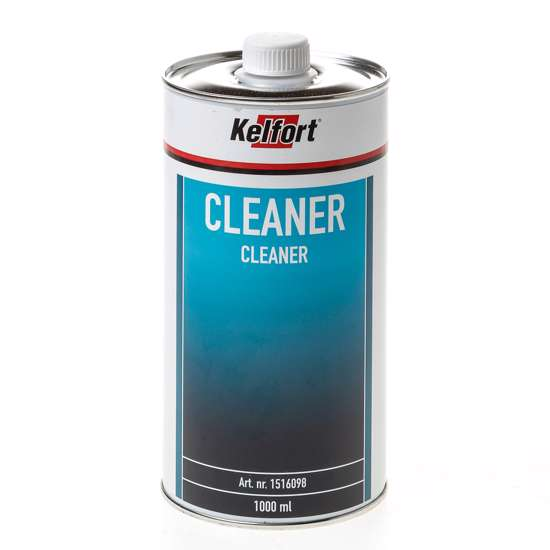 Afbeelding van Cleaner ontvetter 1000ml