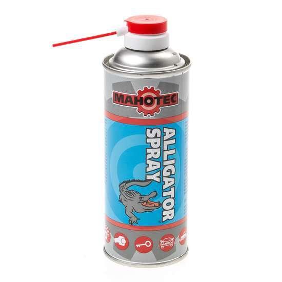 Afbeelding van Mahotec Alligator Spray 400ml